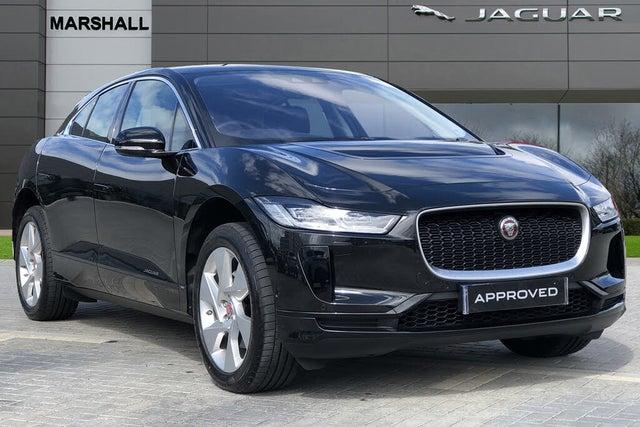 2019 Jaguar I-Pace EV400 SE (20 reg)
