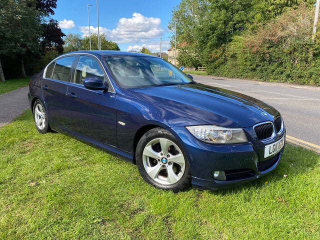 2011 BMW 3 Series 2.0TD 320d EfficientDynamics EfficientDynamics (11 reg)