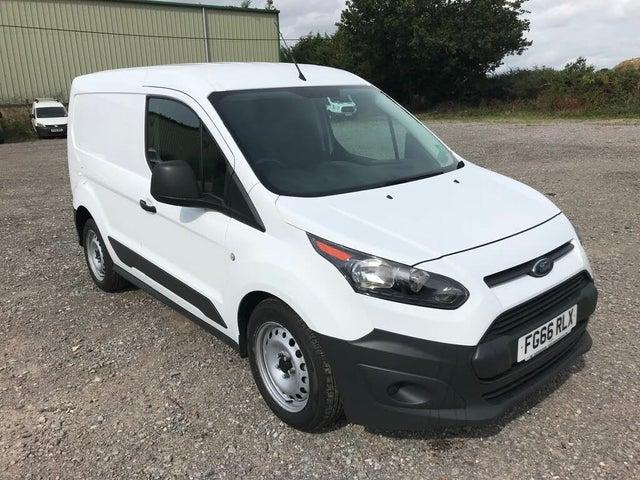 2016 Ford Transit Connect 1.5TDCi L1 220 (75PS)(Eu6) Panel Van (66 reg)