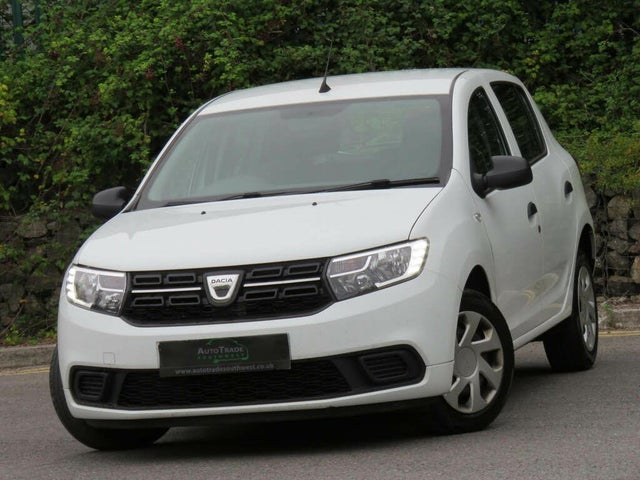 2017 Dacia Sandero 1.0 SCe Ambiance (17 reg)