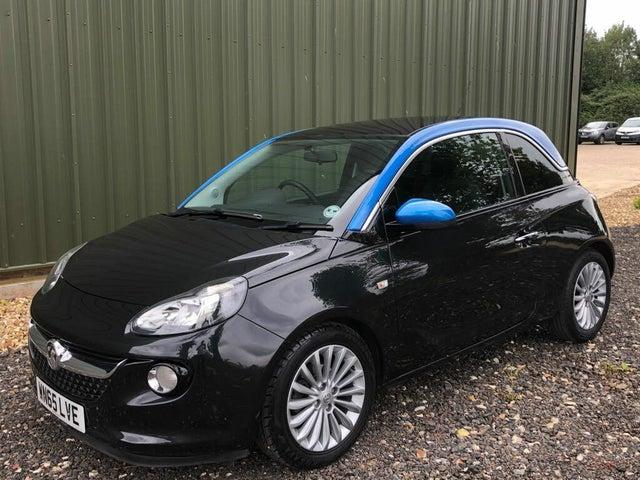 2014 Vauxhall ADAM 1.4 GLAM (87ps) (65 reg)