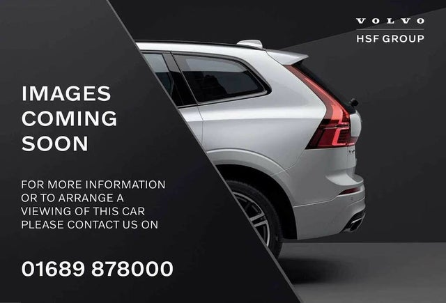 2020 Volvo V90 2.0TD D4 Cross Country Plus (20 reg)