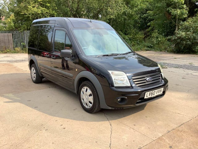 2010 Ford Tourneo Connect 1.8TD Trend (110PS) (60 reg)
