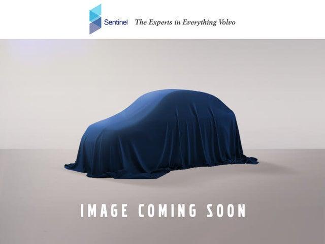 2020 Volvo XC40 2.0TD D4 R-Design Pro (70 reg)
