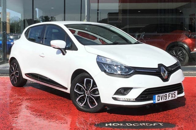 2019 Renault Clio 0.9 TCe Play (75ps) (19 reg)