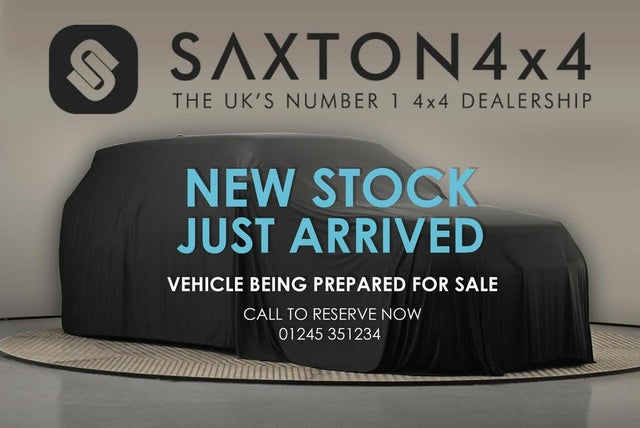 2016 Land Rover Discovery Sport 2.0Td4 HSE (180ps) (s/s) Auto (16 reg)
