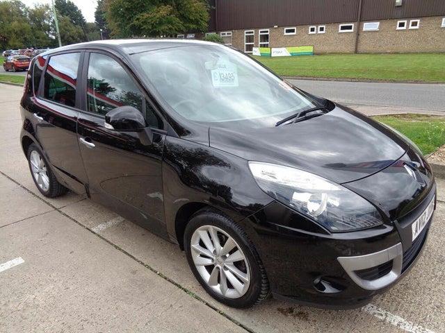 2012 Renault Scenic (12 reg)