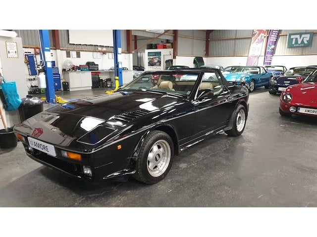 1992 TVR S 4.0 V8