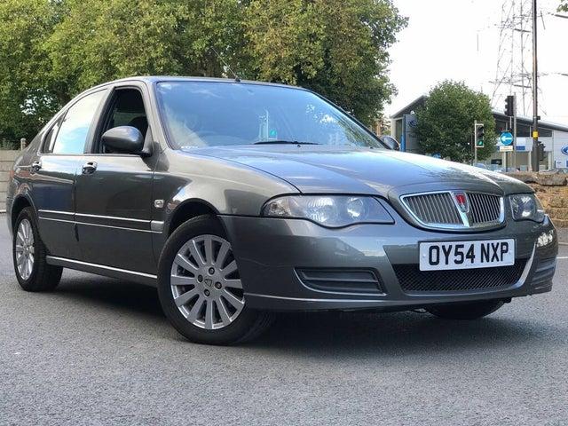 2004 Rover 45 1.4 Club SE (54 reg)