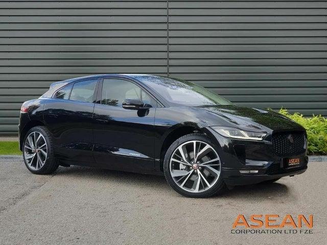 2019 Jaguar I-Pace EV400 HSE (19 reg)