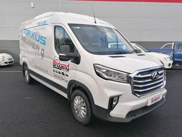 2020 Maxus Deliver 9 2.0TDI L3H2 LUX (70 reg)