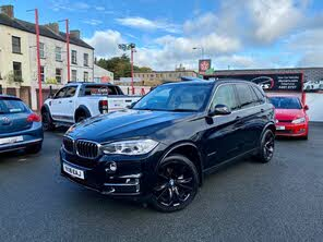 Used Bmw X5 For Sale Cargurus Co Uk