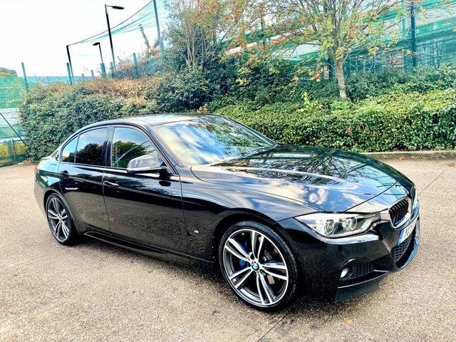 2017 BMW 3 Series 2.0 330e M Sport (17 reg)