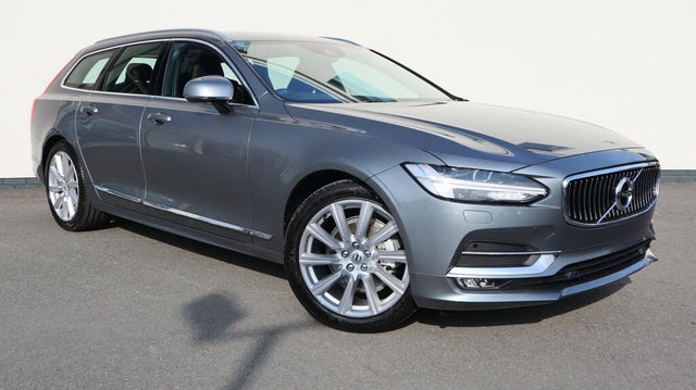 2020 Volvo V90 2.0 T4 Inscription Plus (20 reg)