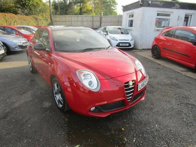 2013 Alfa Romeo MiTo 0.9 Live (63 reg)