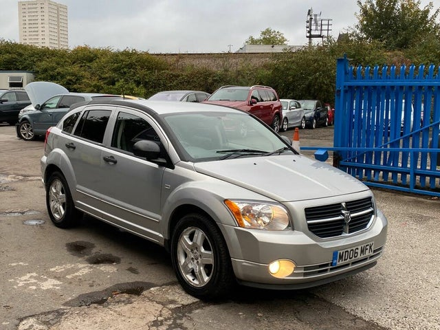 2006 Dodge Caliber 2.0 SXT (06 reg)