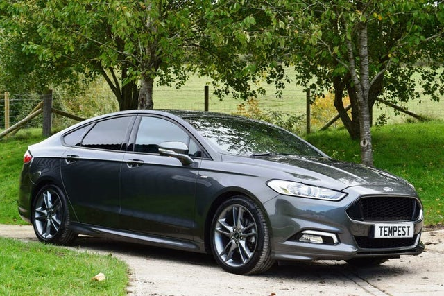 2019 Ford Mondeo 2.0TDCi ST-Line Edition (180ps) (s/s) Hatchback (19 reg)