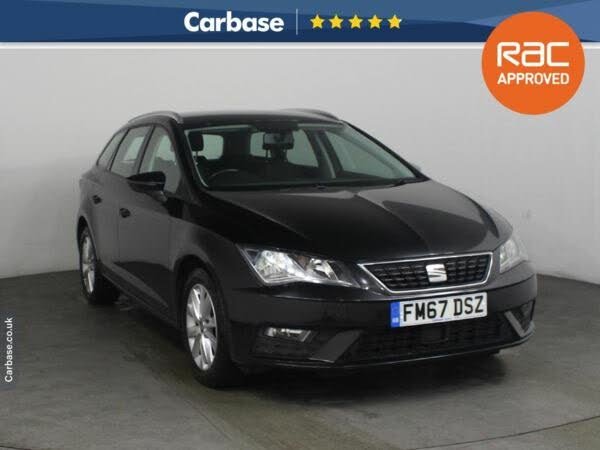 2018 Seat Leon 1.6TDI SE Technology Estate (67 reg)