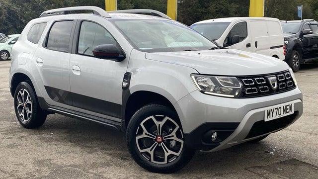 2020 Dacia Duster 1.3 TCe Techroad (130bhp) (70 reg)