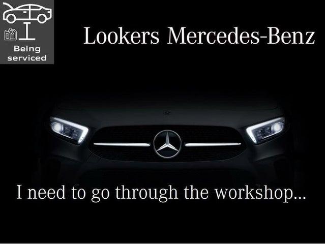 2013 Mercedes-Benz C-Class 2.1CDI C220 CDI AMG Sport Saloon 4d 7G-Tronic Plus (63 reg)