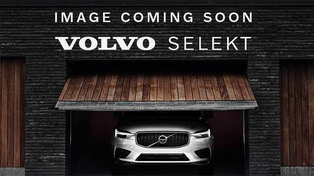 2020 Volvo XC60 (70 reg)