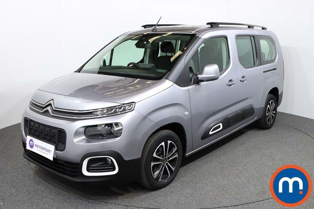 2019 Citroen Berlingo 1.2 PureTech Flair XL Size (68 reg)