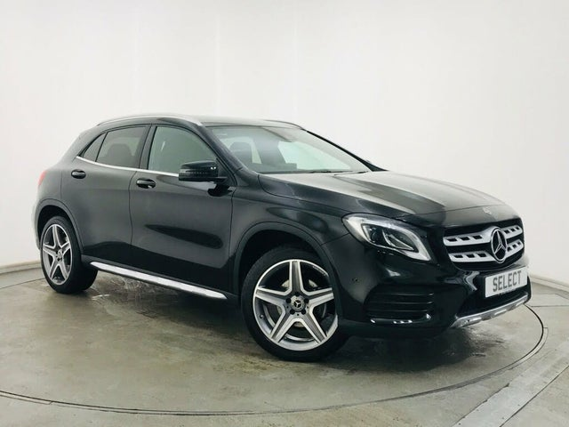 Used 2018 Mercedes-Benz GLA-Class GLA 180 Urban Edition for sale in Leeds - CarGurus