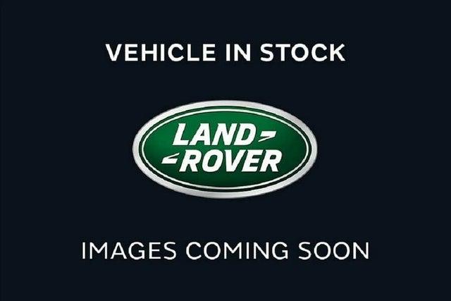 2017 Land Rover Range Rover Evoque 2.0Td4 SE TECH Hatchback 5d Auto (67 reg)