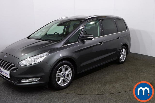 Used 2019 Ford Galaxy Titanium (Lux Pack) for sale in ...