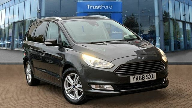 2020 Ford Galaxy (68 reg)