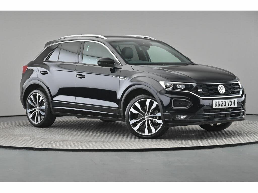 Used Volkswagen T Roc R Line For Sale Cargurus