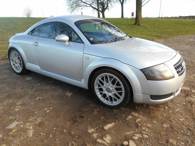 2003 Audi TT Coupe for sale in Saint Helens - CarGurus