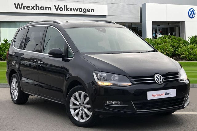 2020 Volkswagen Sharan for sale in Conwy - CarGurus