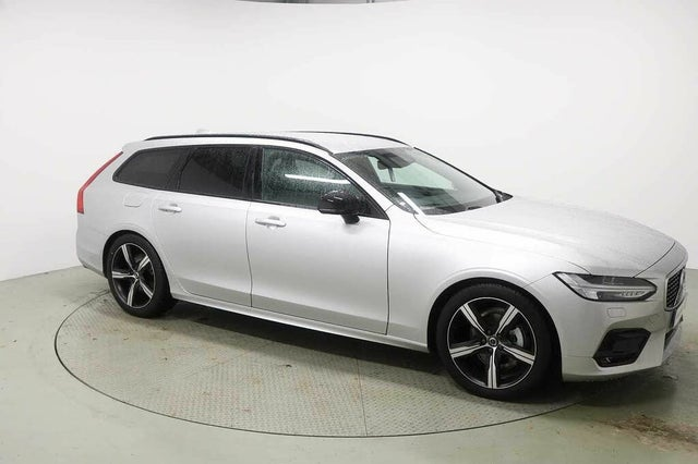 2020 Volvo V90 2.0 T4 R-Design Plus (20 reg)