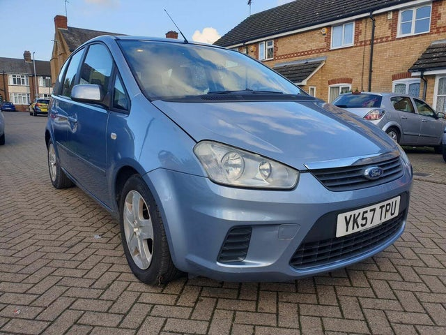 2007 Ford C-MAX 1.6 Style (57 reg)