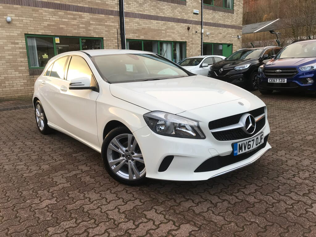Used Mercedes Benz A Class For Sale In Weston Super Mare Cargurus