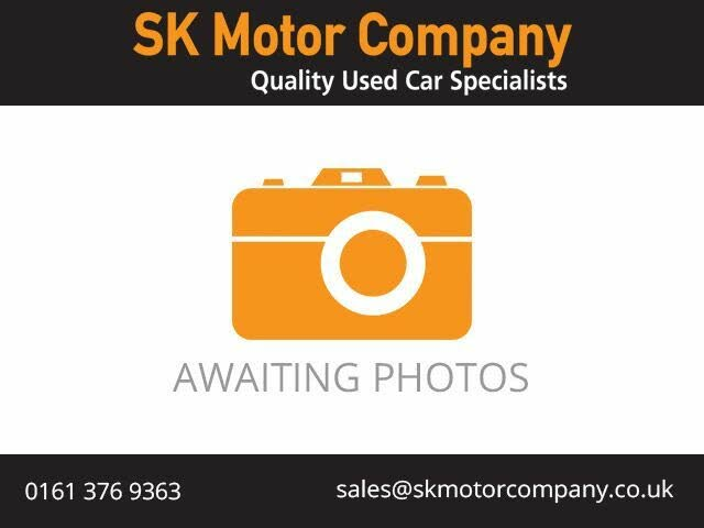2007 BMW 1 Series 1.6 116i SE (Dynamic pk) 5d (07 reg)