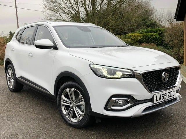 2020 MG HS 1.5T-GDI Exclusive (162ps) (69 reg)