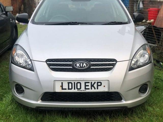 2010 Kia Pro ceed 1.4 1 (10 reg)