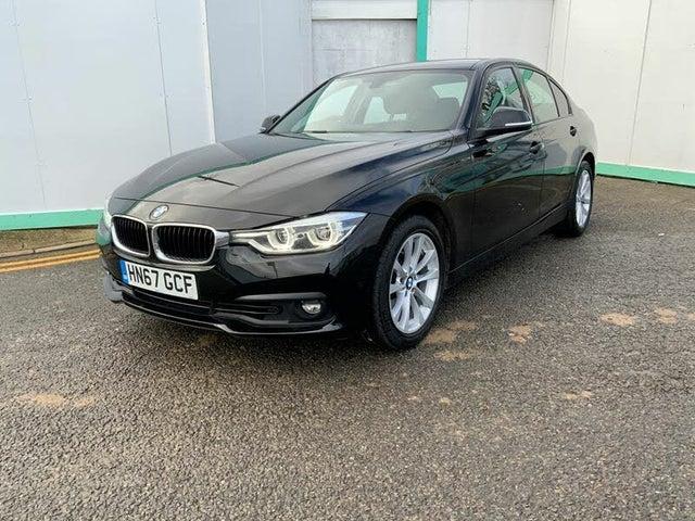 2017 BMW 3 Series 1.5 318i SE Saloon 4d Auto (67 reg)