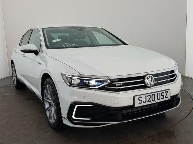 2020 Volkswagen Passat 1.4 TSI GTE Advance Saloon 4d (20 reg)
