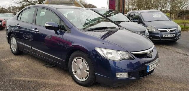 2007 Honda Civic 1.3 ES IMA Hybrid (lth) (07 reg)