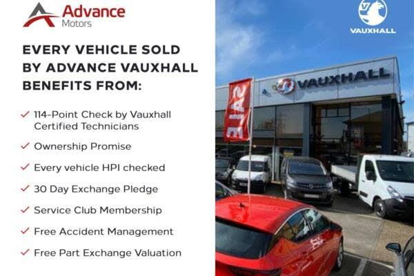 2016 Vauxhall Mokka 1.6CDTi Limited Edition (16 reg)
