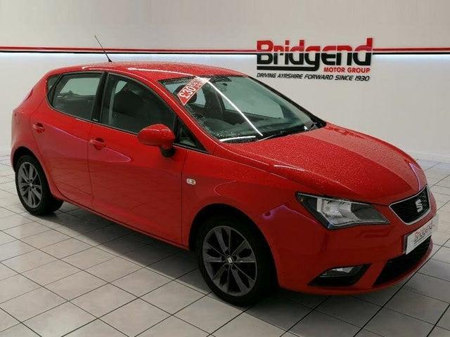 2015 Seat Ibiza 1.2 I-TECH Hatchback 5d (15 reg)