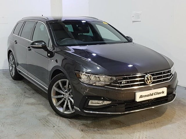2020 Volkswagen Passat 1.5 TSI R-Line Estate 5d (20 reg)