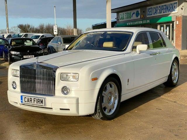 2004 Rolls-Royce Phantom 6.7 (A1 reg)