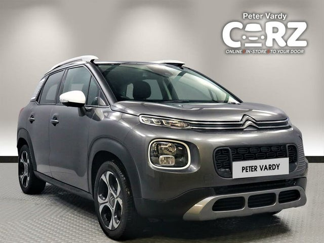 2019 Citroen C3 Aircross 1.2 PureTech Flair (110bhp) (s/s) EAT6 (69 reg)