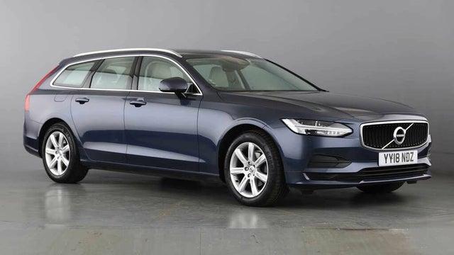 2018 Volvo V90 2.0TD D4 Momentum (18 reg)