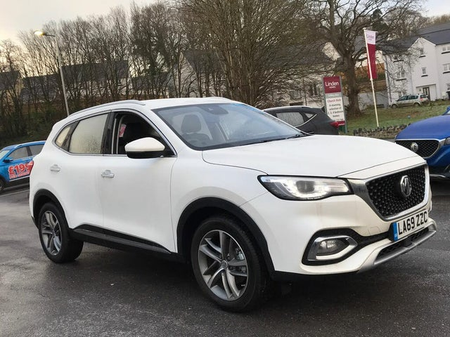 2020 MG HS 1.5T-GDI Excite (162ps) (69 reg)