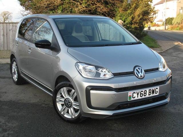 2019 Volkswagen up! 1.0 GTI 3d (68 reg)